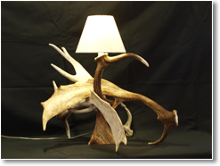 Fallow Table Lamp